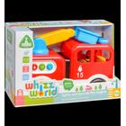 Elc WHIZZ WORLD transportvogn