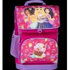 LEGO Friends Cupcake Optimo School Bag 23 Litres