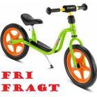 Puky Løbecykel Puky LR 1 Massive Hjul KIWI