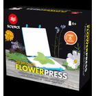 Alga Science Flowerpress