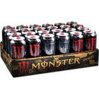 Monster Energy Assult 24-pack (50cl)