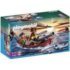 Playmobil Pirat Robåd 5137