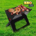 Hopfällbar & bärbar grill - bbq quick