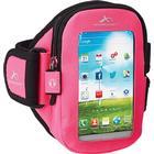 Armpocket aero i30 sportarmband till iphone - rosa