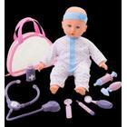 BEBELLINO dukkedoktorsæt