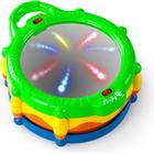 Kids ll Bright Starts Light & Learn Drum