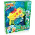 Bubble Fun - Sæbeboblepistol - Gul