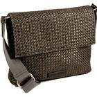 Marc O'Polo Crossbody Bag Charcoal