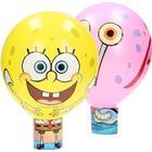 Decorate your own SpongeBob Balloon