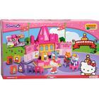 Hello Kitty Unico Funpark, 55dlg
