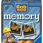Ravensburger Bob the Builder Memory