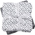 Done By Deer Happy Dots Swaddle 2-pack