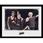GB Eye 5 Seconds of Summer Live Pose 30x40cm Plakater
