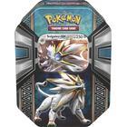 Pokémon Legends of Alola Tin with Solgaleo-GX