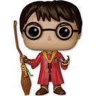 Funko Pop! Vinyl Harry Potter Quidditch
