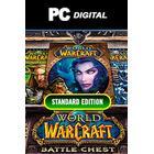 Blizzard World of Warcraft Battlechest EU