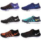 Nike Herren Schuhe Free Trainer 5.0 V6 719922 Laufschuhe ,Farbe: blau, Größe: 40
