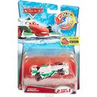Mattel Disney Pixar Cars Color Changers Francesco Bernoulli