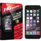 Skärmskydd härdat glas iphone 7 hg design