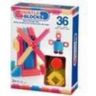 John Crane Basic Builder Box 36pcs