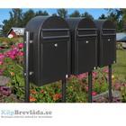 Bobi Stand Link Mailbox