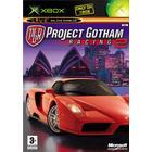 Begagnat Xbox Project Gotham Racing 2 (begagnad)