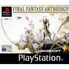 Begagnat PS1 Final Fantasy Anthology (begagnad)