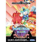 Begagnat Sega Mega Drive Monster Lair Wonder Boy III (begagnad)