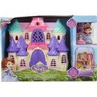 Disney Junior Sofia the First Deluxe Castle Playset