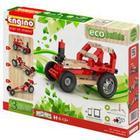 Engino 3-i-1 byggesæt - eco - Biler Konstruktionslegetøj med elementer til at bygge 3 biler