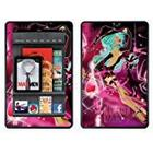 Diabloskinz Vinyl Adhesive Skin Decal Sticker for Amazon Kindle Fire - Love Potion