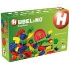 Hubelino® Kugelbane - 128-dele Bane-Sæt