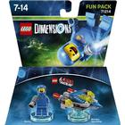 Lego Dimensions Benny Fun Pack 71214
