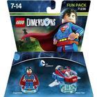 Lego Dimensions Superman Fun Pack 71236
