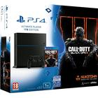 Sony PlayStation 4 1TB - Call of Duty: Black Ops 3