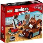 Lego Juniors Bumles Skrotplads 10733