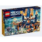 Lego Nexo Knights Schloss Knighton 70357
