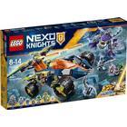 Lego Nexo Knights Aarons Klettermaxe 70355