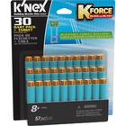 Knex Dart + Target 30pcs 47528
