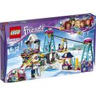 Lego Friends Skisportsstedets Skilift 41324
