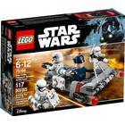 Lego Star Wars First Order Transport Speeder Battle Pack 75166