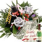 Blumenfee Prosit! Neujahr