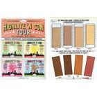 The Balm Palette Highlite 'N Con Tour