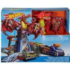 Mattel Hot Wheels Dragon Blast