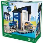 Brio Police Station 33813