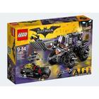 Lego Two Face Dobbelt Nedrivning 70915