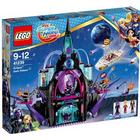 Lego DC Super Hero Girls Eclipsos Mørke Slot 41239
