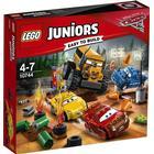 Lego Juniors Det vilde Ræs 10744