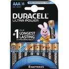 Duracell Ultra Power AAA (8 pcs)