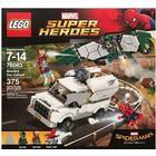 Lego Marvel Super Heroes Pas på Vulture 76083